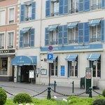 """Hotel Restaurant """"La Cloche"""""""