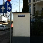 Address of Hotel