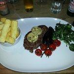 fantastic sirloin steak