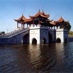 Hongzhou Kiln Site