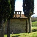 La jolie chapelle