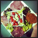 Antipasto Platter (Private Dining Party)