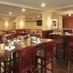 Bistrot Cartier Restaurant