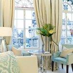 Princes Suite