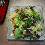 wild thyme salad