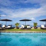 Ti Kaye swimming pool
