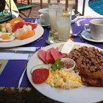 Breakfast (tipica)