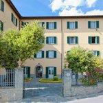Hotel Villa Marsili Cortona