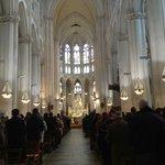 Photo de Sanctuaire Notre-Dame de Montligeon