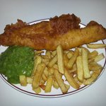 Eptons fish and chips