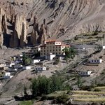 Sagnam Monastery