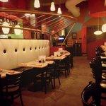 Sake House Restaurant Foto