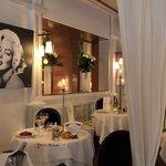 La Petite Maison de Nicole @ Hôtel Fouquet's Barrière