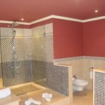The bathroom view 2