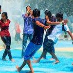 Aqua Dance Floor