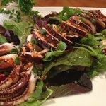 BBQ Squid $ 8.95