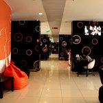 Star Cafe and Lobby