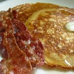 Full Breakfast served daily
