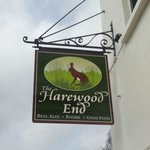 Harewood End Inn