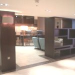 lobby area / lounge