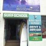 LanzaroteKite Sup Surf