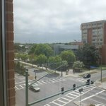 View of ODU