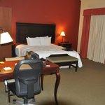 Hampton Inn and Suites Boerne Foto