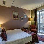 Double Room w Balcony