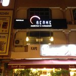BenKe Sushi Bar & Restaurant