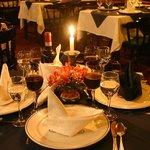 Para esas ocasiones especiales, Puertolago Restaurant