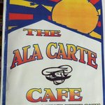 Ala Carte Cafe
