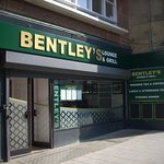 Bentley's Lounge & Grill Margate