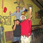 "sesion de fotos ""cultura ecuador"""