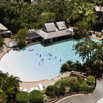 Novotel Cairns Oasis Resort Foto