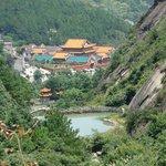 Tanghuo Spring