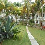 Photo de Hotel Cyvadier