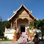 Wat Mung Muang Temple