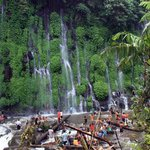 Sarabia Falls