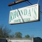 Rhonda's Country Kitchen