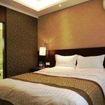 Sunshine Alma-Ata Hotel