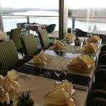 Restaurant Seeseite Südwesten