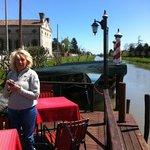 imbarcadero sul canale
