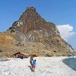 Sisiman Beach