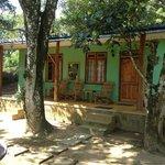 2 Kleinere bungalows