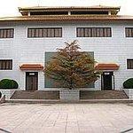 Liu Kaiqu Memorial