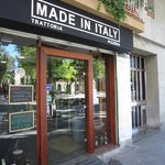 Photo of Made in Italy