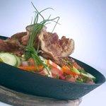Spis godt på Smedegaarden, frokost og ala carte