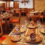 Bulgarian A la carte Restaurant