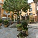 Cote Jardin - a jewel of a restaurant