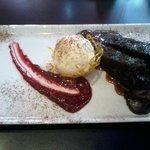 delicious desert